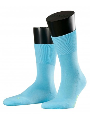 Falke Run Socken pastelblue