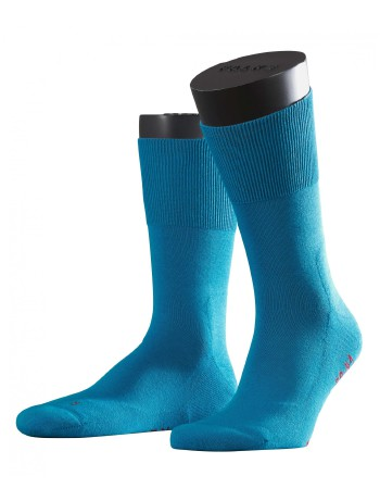 Falke Run Socken turquoise