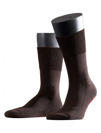 Falke Run Socken brown