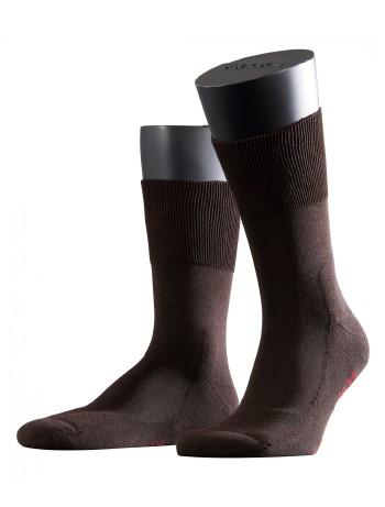 Falke Run Socken brown