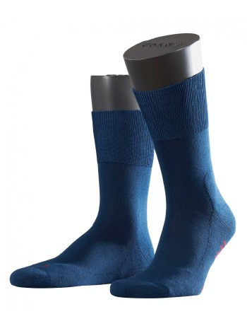 Falke Run Socken royal blue