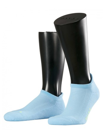 Falke Cool Kick Sneakersocken pastelblue