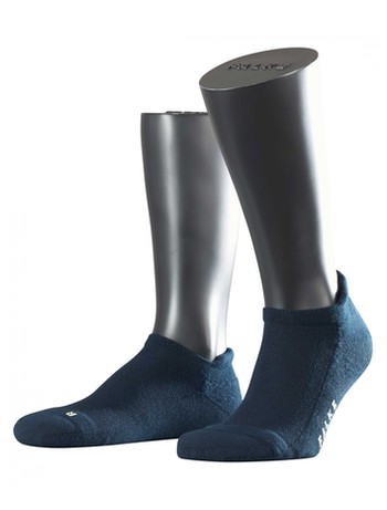 Falke Cool Kick Sneakersocken marine