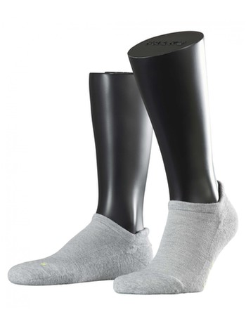 Falke Cool Kick Sneakersocken light grey mel.