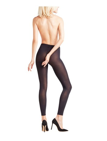 Falke Cotton Touch - Leggings