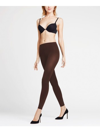 Falke Pure Matt 100 Leggings brenda