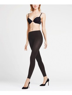 Falke Pure Matt 100 - Leggings