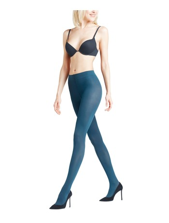 Falke Pure Matt 50 Strumpfhose night sky