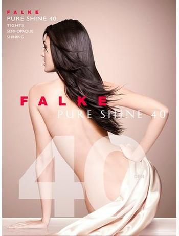 Falke Pure Shine 40 Strumpfhose