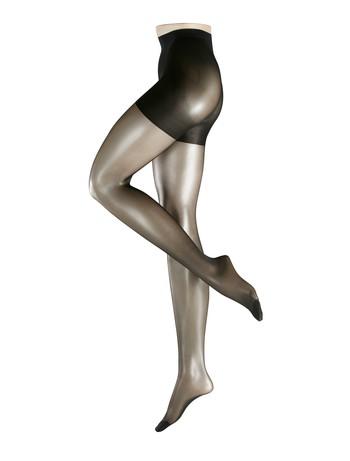 Falke Shaping Panty 15 modellierende Strumpfhose, im Nylon und Strumpfhosen Shop