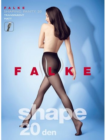 Falke Shaping Panty 20 Strumpfhose
