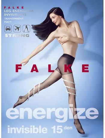 Falke Leg Energizer Invisible 15 Strumpfhose