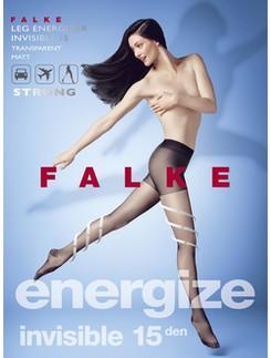 Falke Leg Energizer Invisible Reisestrumpfhose