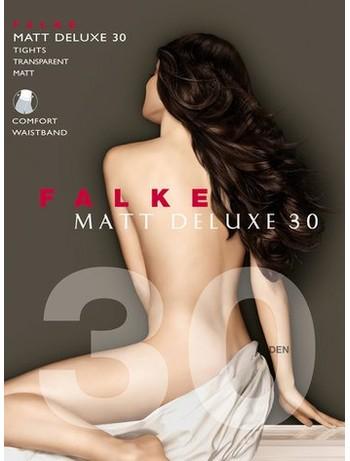 Falke Matt Deluxe 30 Strumpfhose