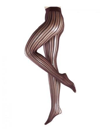 Falke Precious Stripes Strumpfhose, im Nylon und Strumpfhosen Shop