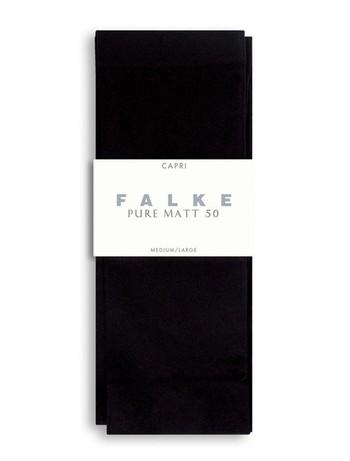 Falke Pure Matt 50 Leggings