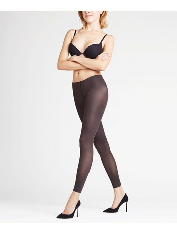 Falke Pure Matt 50 Leggings anthrazit