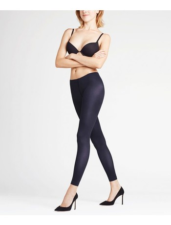Falke Pure Matt 50 Leggings marine