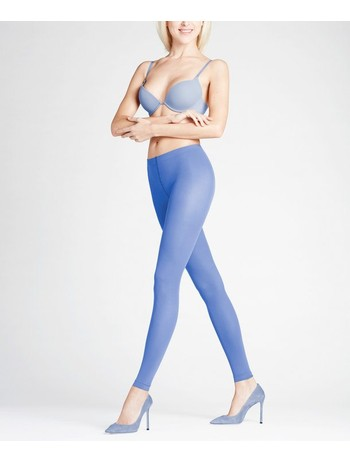 Falke Pure Matt 50 Leggings lavender