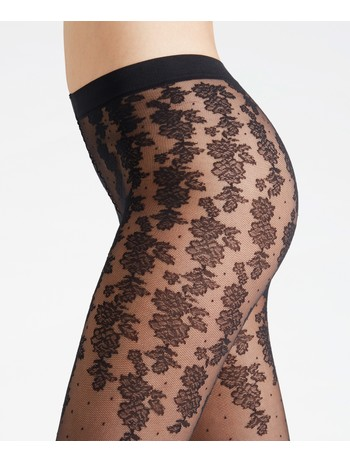 Falke Bloom Dot 20 Strumpfhose