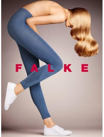 Falke Frost Denim Leggings