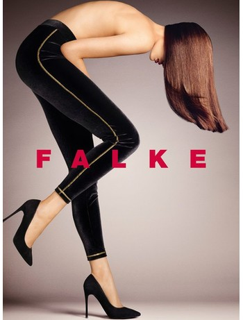 Falke Velvet Leggings