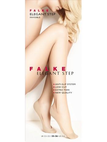 Falke Elegant Step Füßlinge