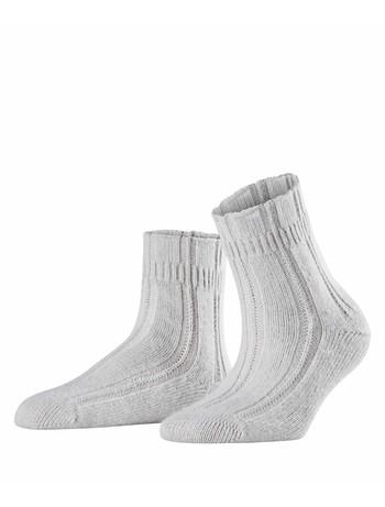 Falke Bedsock Damen Socken silber