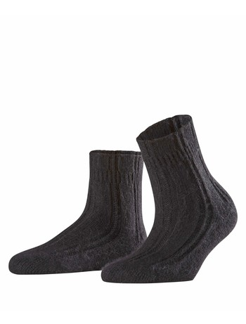 Falke Bedsock Damen Socken black