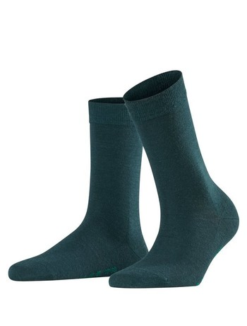 Falke Softmerino Damen Socken holly