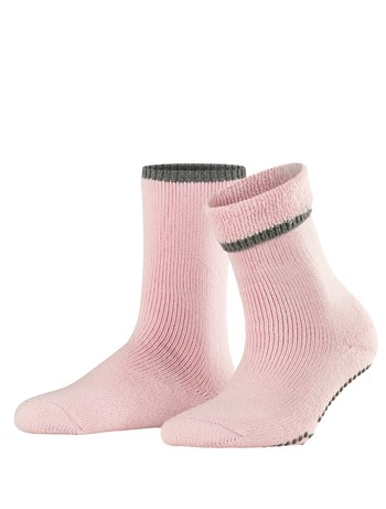 Falke Cuddle Pads Damen Stoppersocken sakura