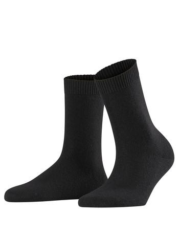 Falke Cosy Wool Damen Socken black