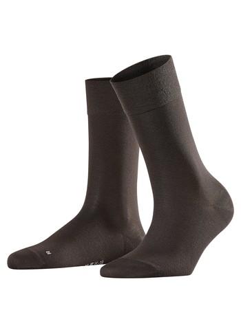 Falke Sensitive Granada Damen Socken anthrazit