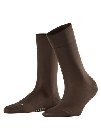 Falke Sensitive Granada Damen Socken darkbrown