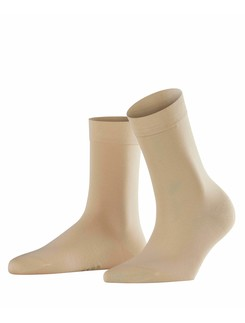 Falke Cotton Touch Damen Socken