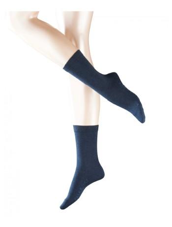 Falke Family Damen Socken navyblue