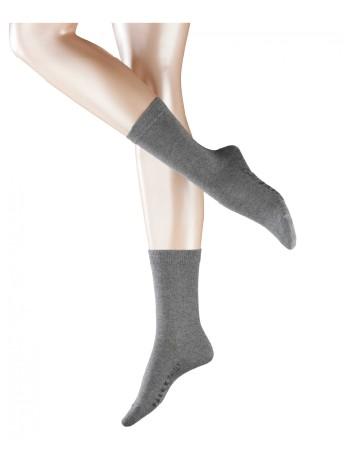 Falke Family Damen Socken greymix