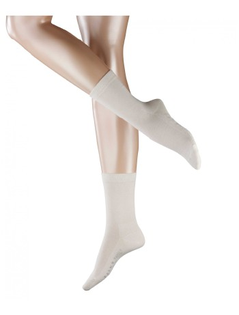 Falke Family Damen Socken off white