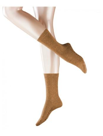 Falke Family Damen Socken caramel