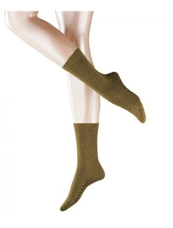 Falke Family Damen Socken brass
