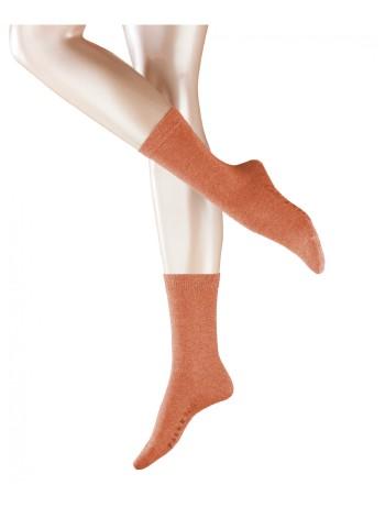 Falke Family Damen Socken rosewood