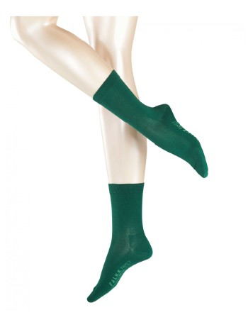 Falke Family Damen Socken billard green