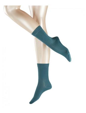 Falke Family Damen Socken seagreen
