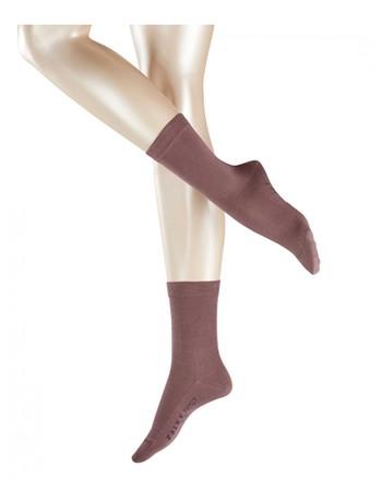 Falke Family Damen Socken violetta