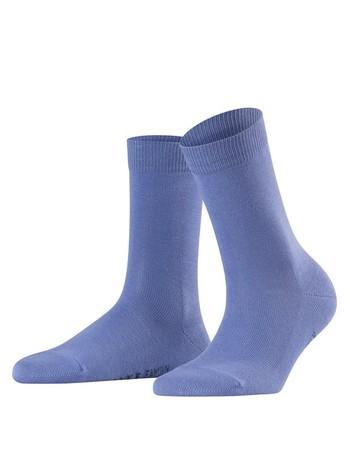 Falke Family Damen Socken lavender