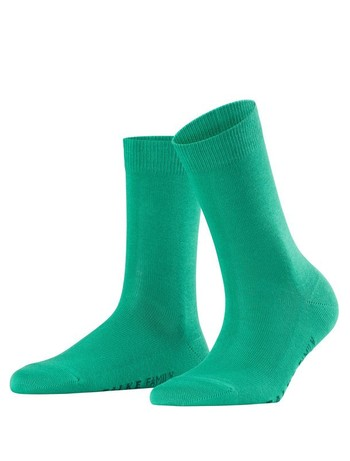 Falke Family Damen Socken emerald