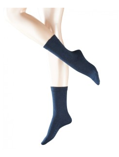 Falke Family Damen Baumwollsocken