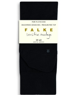 Falke Sensitive Malaga Damen Socken