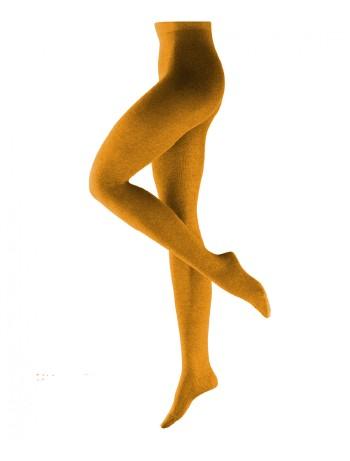 Falke Family Strumpfhose amber