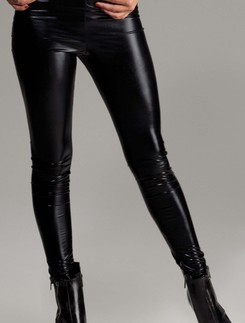 Forplay Metallic Glanz Leggings